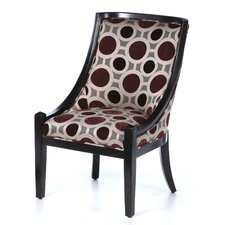 Lucinda Side Chair by Charlton Home
