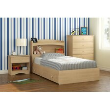 Maple Bedroom Sets You\'ll Love | Wayfair