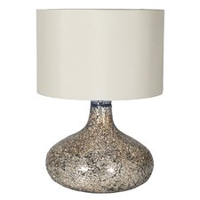 Evie 46cm Table Lamp