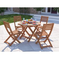 Newbury 4 Seater Dining Set