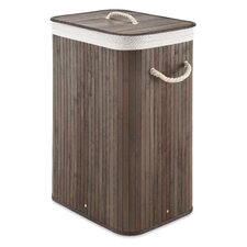 Rectangular Laundry Hamper