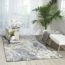 Maxell Gray Area Rug