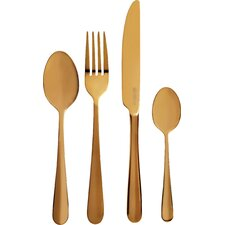 Titanium 16-Piece Cutlery Set
