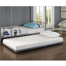Malia Twin Trundle Bed by Viv + Rae