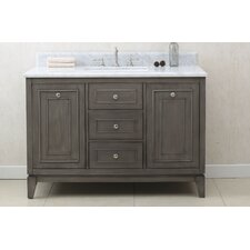 48 Single Bathroom Vanity Set by Legion Furniture
