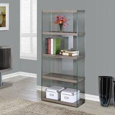 59 Standard Bookcase by Monarch Specialties Inc.