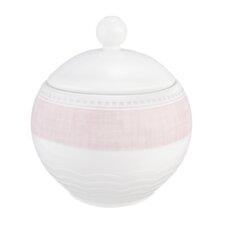 Marina Canvas 280ml Sugar Bowl with Lid