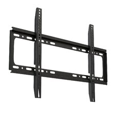 "Fixed TV Bracket Wall Mount for 40""-65"" Flat Panel Screen"