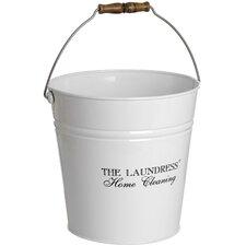 The Laundress Metal Bucket