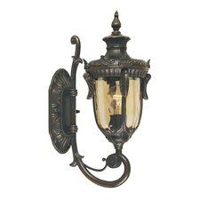 Philadelphia 1 Light Outdoor Wall lantern
