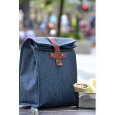 Circuit Insulated Lunch Bag