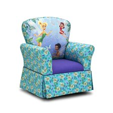 Disneys Kids Rocking Chair by Kidz World
