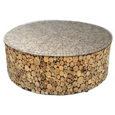 Easton Coffee Table by World Menagerie