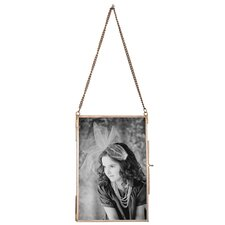 Hanging Picture Frame (Set of 2)