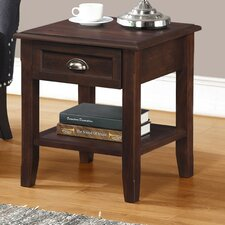 Burlington End Table by Simpli Home