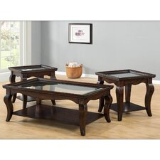 Hyde Coffee Table Set by Darby Home Co