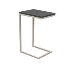 Edge End Table by Diamond Sofa