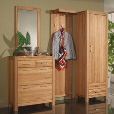 Garderoben-Set Carisma