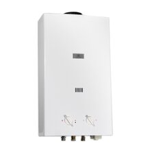 CE L12i Gas Water Heater