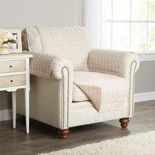 Wayfair Basics Armchair Slipcover by Wayfair Basics™