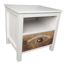 1 Drawer Multi-Purpose Cabinet by The Urban Port