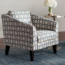 Fieldsboro Armchair by Breakwater Bay