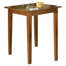 Lakeview Counter Height Pub Table
