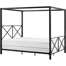 Oneal Canopy Bed
