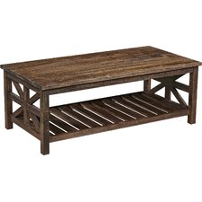 South Teton Coffee Table by Loon Peak