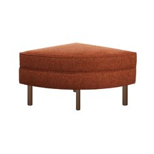 Monroe Ottoman by INK+IVY