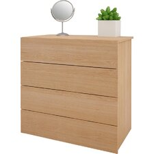 Lila 4 Drawer Chest