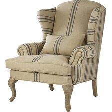Zacharie Chair by Zentique Inc.