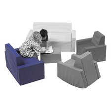 Kids Loveseat by Childrens Factory