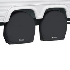 Wheel Cover (Set of 2)