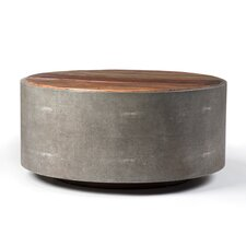 Coffee Table by Design Tree Home