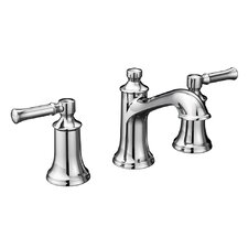 Dartmoor Bathroom Faucet Double Handle