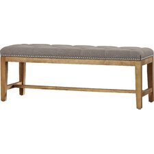 Grunewald Upholstered Bench