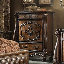 Royal 6 Drawer Chest by A&J Homes Studio