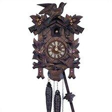 Traditional Cuckoo Wall Clock