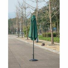 2.7m Patio Garden Umbrella