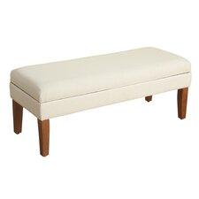 QUICK VIEW Alpharetta Upholstered Storage Bench