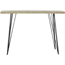 Blackston Console Table by Mercury Row
