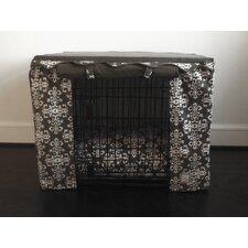 elegancia dog crate cover - Decorative Dog Crates