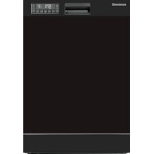 "24"" 49 dBA Built-In Dishwasher with Front Control"