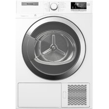 4.1 cu. ft. Electric Dryer