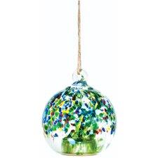 Solar Drop Outdoor Hanging Lantern