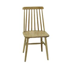 Adeline Solid Wood Dining Chair Set Of 2 By Laurel Foundry Modern Farmhouse