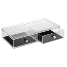 Imelda 2 Drawer Jewelry Box