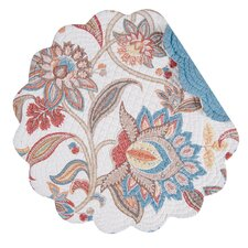 Lucianna Quilted Placemat (Set of 6)