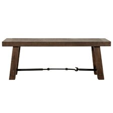 Montcerf Dining Bench by One Allium Way
